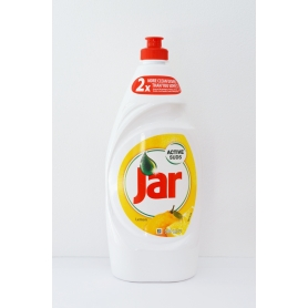 Jar 900 ml Lemon na nádobí (Citron)