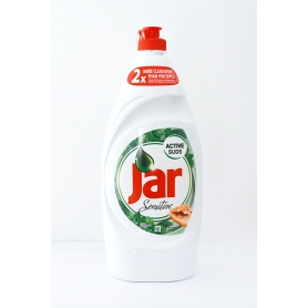 Jar 900 ml Sensitive na nádobí