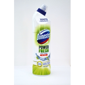 Domestos Power Fresh lime fresh 700ml