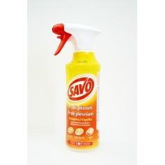 SAVO proti plísním - koupelna 500 ml - spray