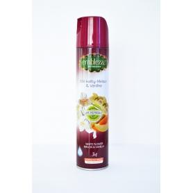 EMBLEZZE Osvěžovač vzduchu Bílé květy, meloun a vanilka 240 ml
