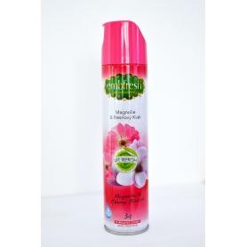 EMBLEZZE Osvěžovač vzduchu Magnolie a třešňový květ 240 ml