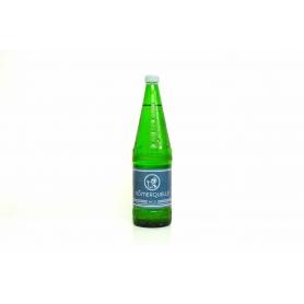 Römerquelle jemně perlivá 1l sklo - vratná lahev