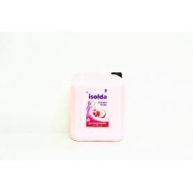 Isolda Cream Soap Pomegranate - krémové mýdlo 5 L
