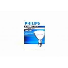 Philips MASTER CDM-R 70W/942 PAR30L 230V E27 výbojka halogenidová