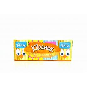 KLEENEX Kids kapesníčky 8ks
