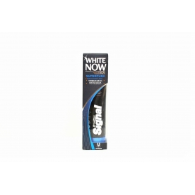 Signal White Men SuperPure zubní pasta 75 ml