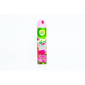 Airwick Pink Sweet Pea osvěžovač vzduchu 240ml