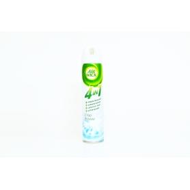 AirWick Crisp Breeze 4in1 osvěžovač vzduchu 240 ml