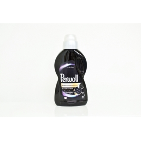 Perwoll Black & Fiber prací gel, 15 praní 900 ml