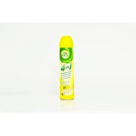Airwick Pink Lemon & Ginseng osvěžovač vzduchu 240ml