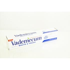 Vademecum White & Fresh Pro White Complex zubní pasta 75 ml