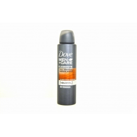 Dove Men+Care Elements Minerals & Sandalwood deospray 150 ml