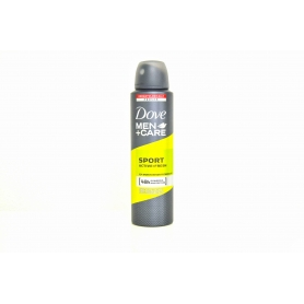 Dove Men+ Care Sport Active Fresh deospray 150 ml