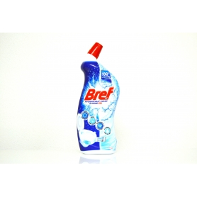 BREF Hygienically Clean & Shine  Gel Fresh Mist 700 ml