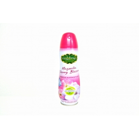 EMBFRESH Suchý sprej - magnolie - resnový květ 300 ml