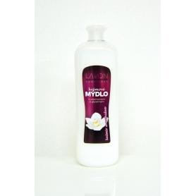 Lavon tekuté mýdlo kašmír a orchidea 1 l