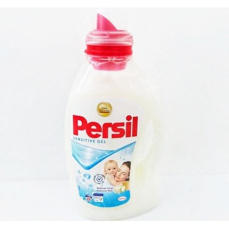 Persil Sensitive gel, 20 praní 1,46 l
