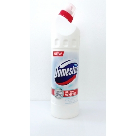 Domestos Ultra White & Shine 750ml
