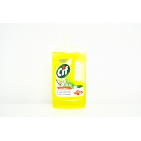 CIF Easy Clean univerzální čistič Lemon 1 l