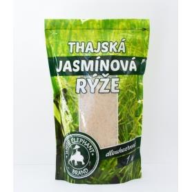 Thajská jasmínová rýže