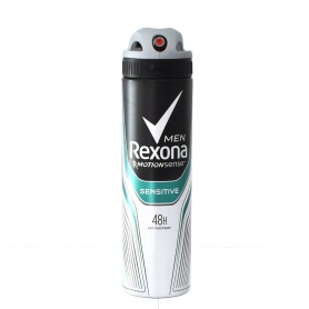 Rexona Men Sensitive deospray 150 ml